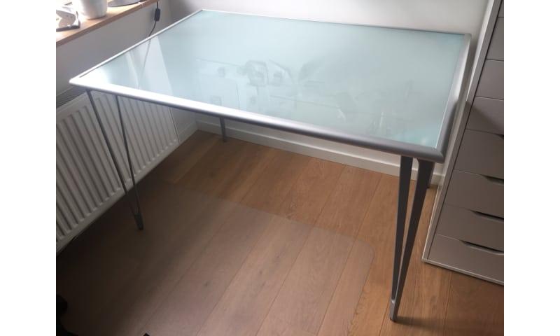 Køb Ikea Skrivebord Tilsalgdk
