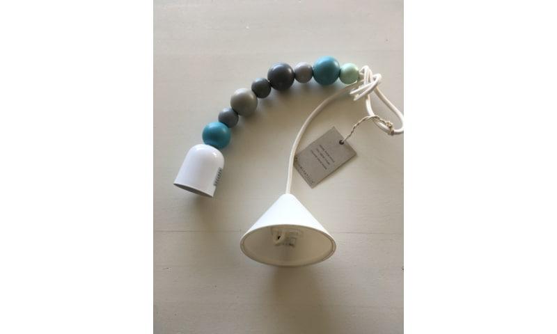 Bloomingville lampe