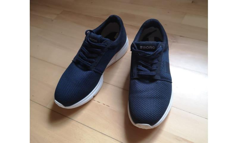 Nike og Björn Borg sko NYE