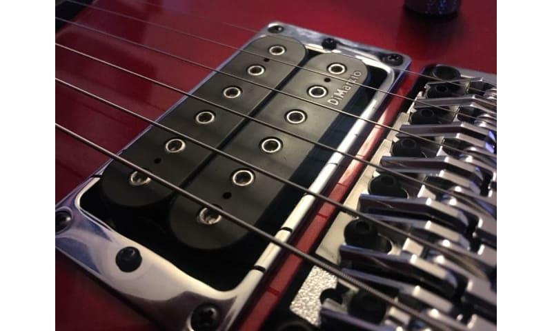 JS24PA Joe Satriani Signature