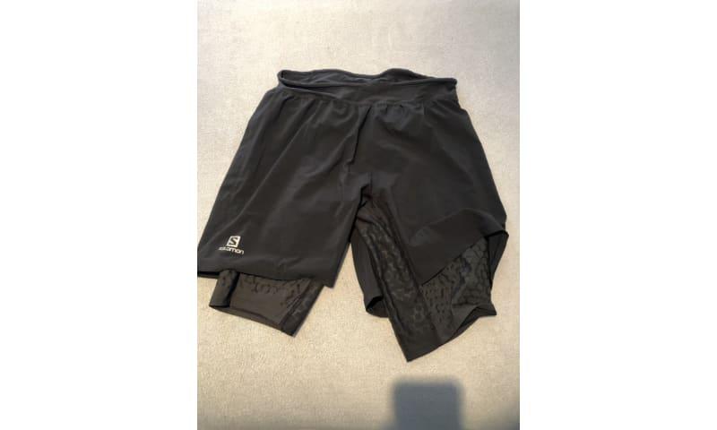 Salomon short m. tights