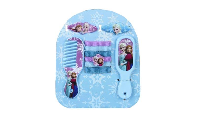 Frozen taske med hårting