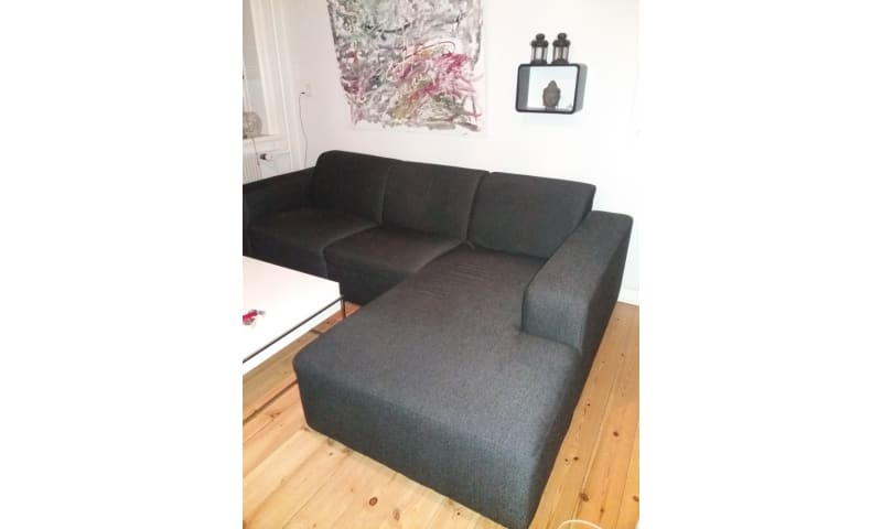 Ekstrem billig sofa!