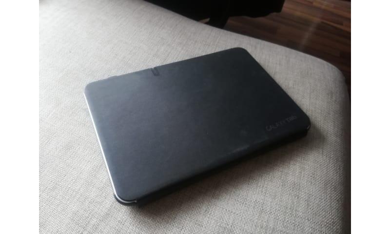 Samsung Galaxy Tab 8.9 med etui