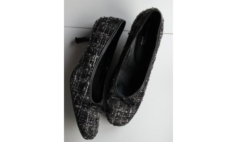 Diverse sko