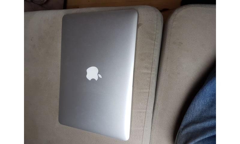 Macbook pro fra i år