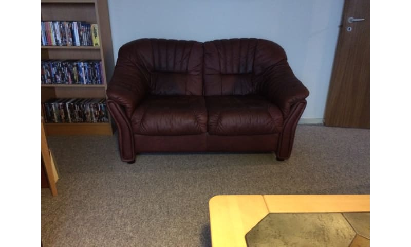SKALMA 2 personers sofa