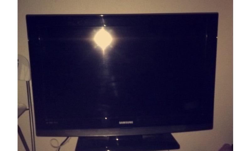 Samsung 32 LCD TV