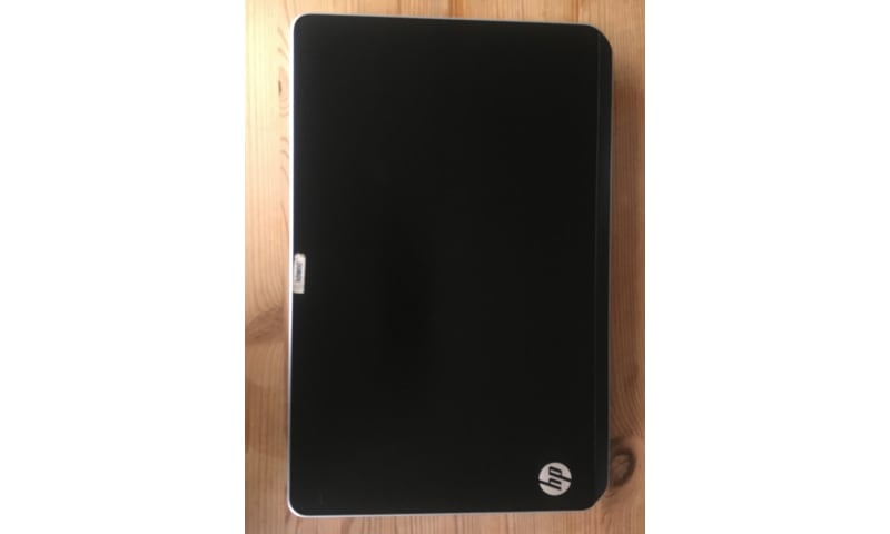 HP Pavilion m6, 2.5 GHz, 5 GB ram