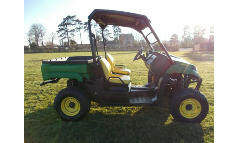 2014 John Deere XUV 550 - ATV utility vehicle