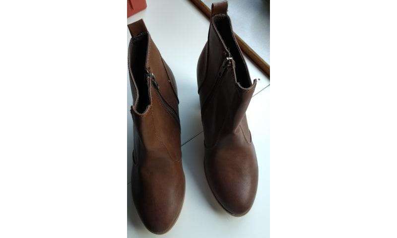 Støvler, str. 36, til 41