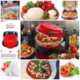 Pizzaovn Italiensk, G3ferrari - Delizia Express