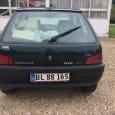 Salg: Peugeot 106, til mere erfarende billist