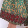 Sissel Edelbo silke kimono