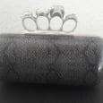 Ring-taske (dødningehoveder)