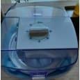Ismaskine, OBH Nordica  Stand som ny. Kapacitet: 1.5 liter  Færdiglavet is på 30 minutter