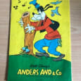 Anders And & Co. Nr. 31 fra 30/7-1963