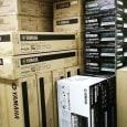 Sælg Yamaha Genos, Korg PA4X, Pioneer CDJ Mixer, Roland Keyboards, Numark DJ Mixer og Saxofon