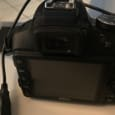 Sælger Mit Nikon D3300