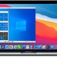 Parallels Desktop Business Edition v16 for Mac