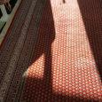 Ægte persisk tæppe sælges
