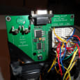 Lynxmotion Robot med Parallax Styring
