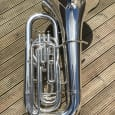 Besson Sovereign BE994-2 BBb Tuba