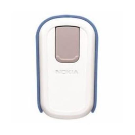 Bluetooth headset, Nokia Bluetooth Headset BH-100 - Hvid