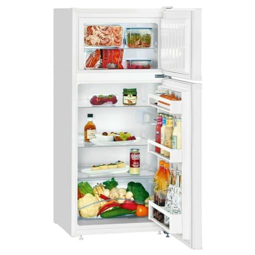 Køleskab og fryser fra Liebherr