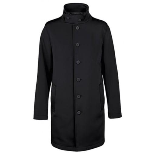 Langherre softshell jakke i elegant business design.