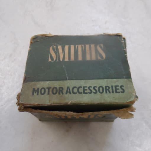 Smiths Motor Accessoires Amperemeter – orig. emballage