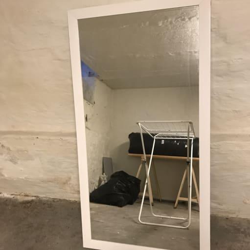 Spejl til bord