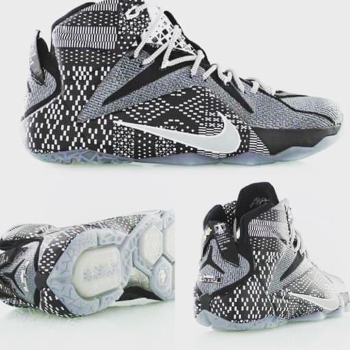 Nike sko, Sneakers
