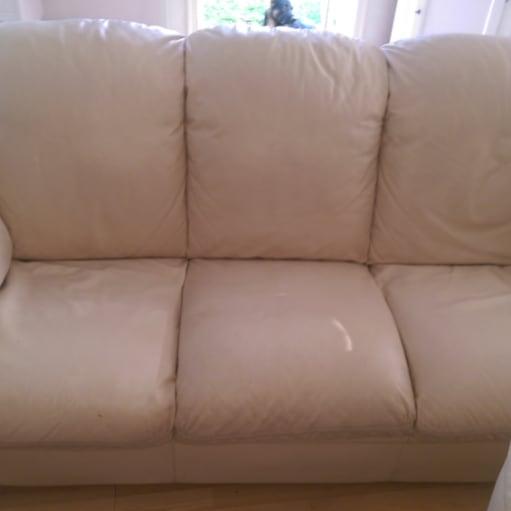 Læder sofaer