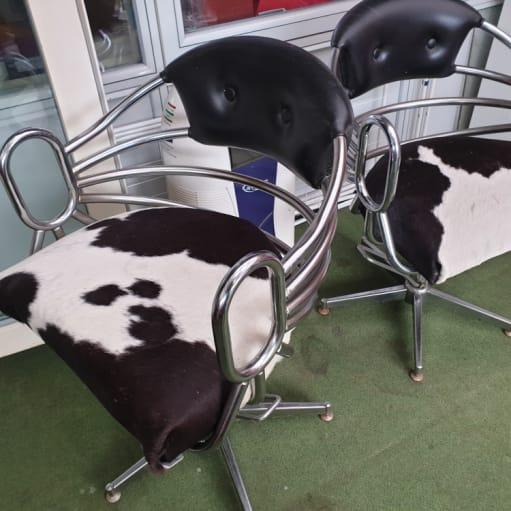 Lækre barstole