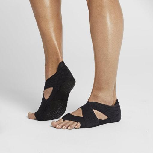 Nike Women`s Studio Wrap 4 Dance Yoga Gym Aerobic størrelse 44,5.