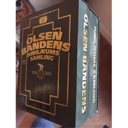 Olsen Banden Boks