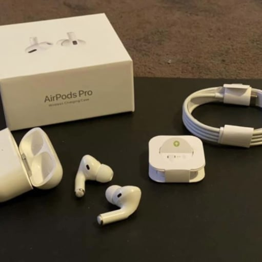 AirPods Pro!