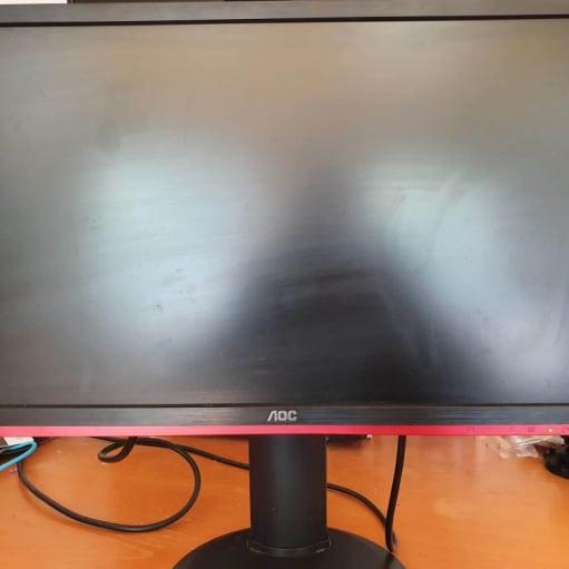 AOC Gamer Skærm 144Hz