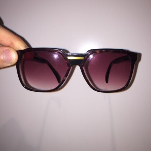 Yves Saint Laurent YSL solbrille, herre, dame, unisex