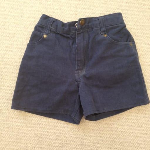 Pige shorts