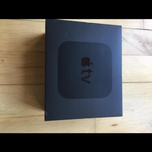 Appletv 4k 32gb