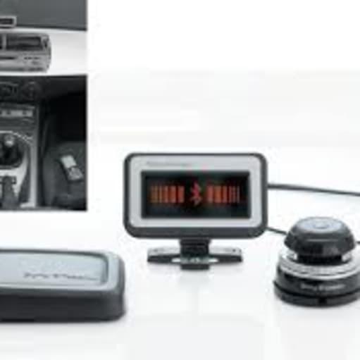 Sony Ericsson HCB-700 Handsfree