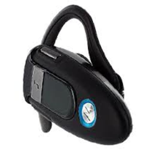 Bluetooth headset  Motorola H500