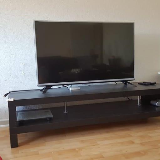 IKEA TV Board