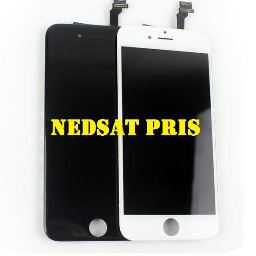 Danmarks billigste Iphone LCD skærme!!!