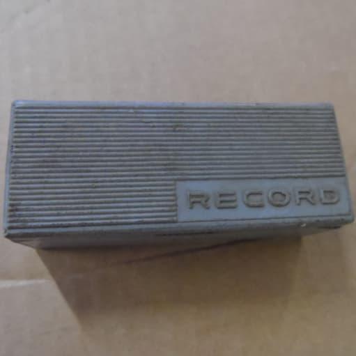 Record Omgangstæller
