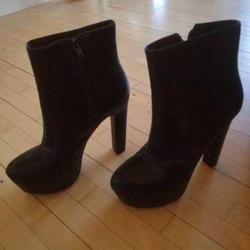 Støvler str 40