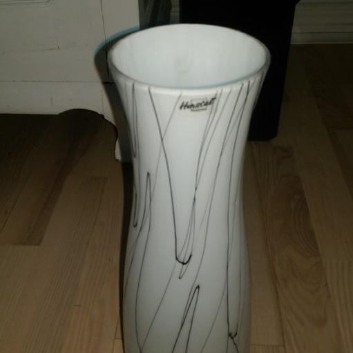Herstal vase