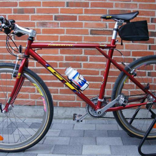 MTB Cykel mrk. GT - Timberline.